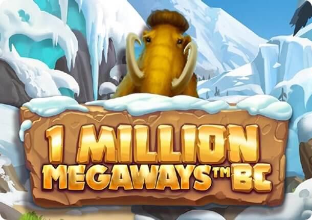 1 MILLION MEGAWAYS™ BC DEMO