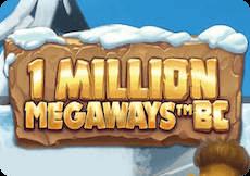 1 MILLION MEGAWAYS™ BC FREE PLAY