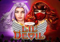 LIL DEVIL HEARTSTOPPER SLOT