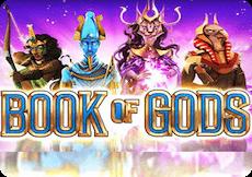 BOOK OF GODS BONUS BUY SLOT