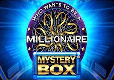 MILLIONAIRE MYSTERY BOX FREE PLAY