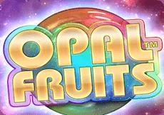 OPAL FRUITS SLOT DEMO