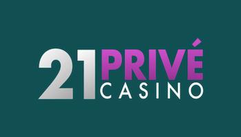 PLAY AT 21 PRIVE CASINO