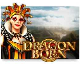 DRAGON BORN SLOT FREE PLAY & REVIEW