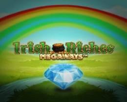 IRISH RICHES MEGAWAYS SLOT FREE PLAY & REVIEW
