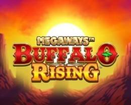 PLAY BUFFALO RISING MEGAWAYS FOR FREE
