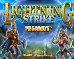 LIGHTNING STRIKE MEGAWAYS™ SLOT REVIEW & FREE PLAY