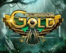 ECUADOR GOLD SLOT REVIEW & FREE PLAY