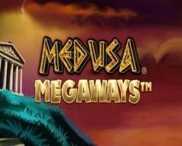 MEDUSA MEGAWAYS SLOT REVIEW & FREE PLAY