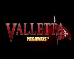 PLAY VALLETTA MEGAWAYS SLOT FOR FREE