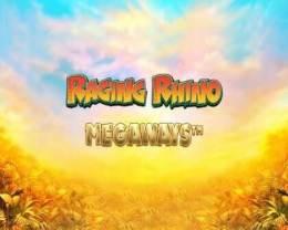 PLAY RAGING RHINO MEGAWAYS™ FOR FREE