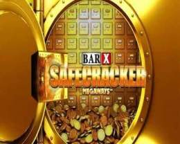 PLAY BAR X SAFECRACKER MEGAWAYS™ SLOT FOR FREE