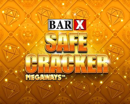 PLAY BAR X SAFECRACKER MEGAWAYS™ FOR FREE