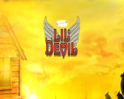 LIL DEVIL SLOT FEATURING HEARTSTOPPER™ FREE