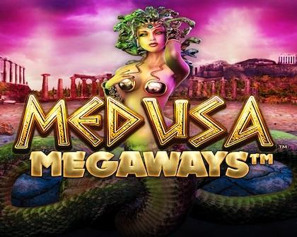 PLAY MEDUSA MEGAWAYS™ DEMO