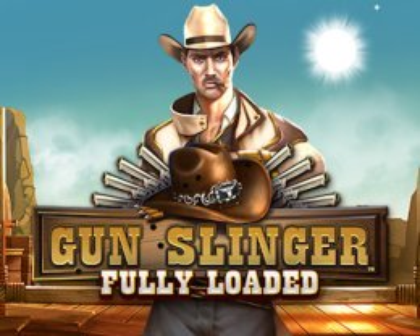 PLAY GUN SLINGER FULLY LOADED SLOT DEMO IN FREE PLAY