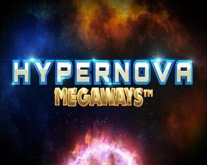 HYPERNOVA MEGAWAYS™ SLOT REVIEW & FREE PLAY