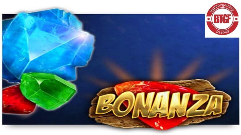 BONANZA MEGAWAYS™ SLOT FREE PLAY
