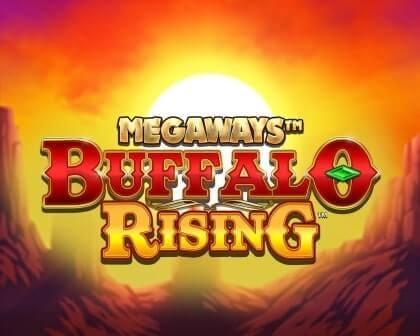 BUFFALO RISING MEGAWAYS™ SLOT REVIEW AND FREE PLAY