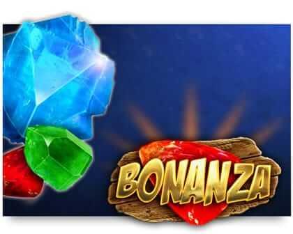 BONANZA MEGAWAYS SLOT REVIEW AND FREE PLAY