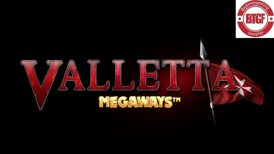 VALLETTA MEGAWAYS™ SLOT FREE PLAY & REVIEW