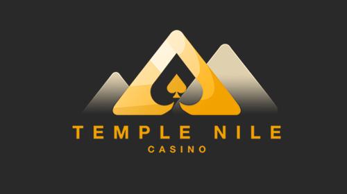 PLAY BIG TIME GAMING & MEGAWAYS SLOTS AT TEMPLE NILE CASINO