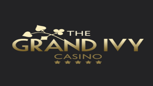 PLAY BIG TIME GAMING & MEGAWAYS SLOTS AT THE GRAND IVY CASINO