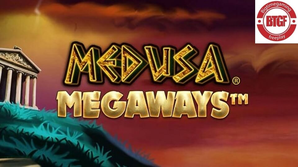 MEDUSA MEGAWAYS™ SLOT FREE PLAY & REVIEW