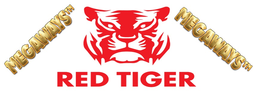 RED TIGER GAMING MEGAWAYS SLOTS