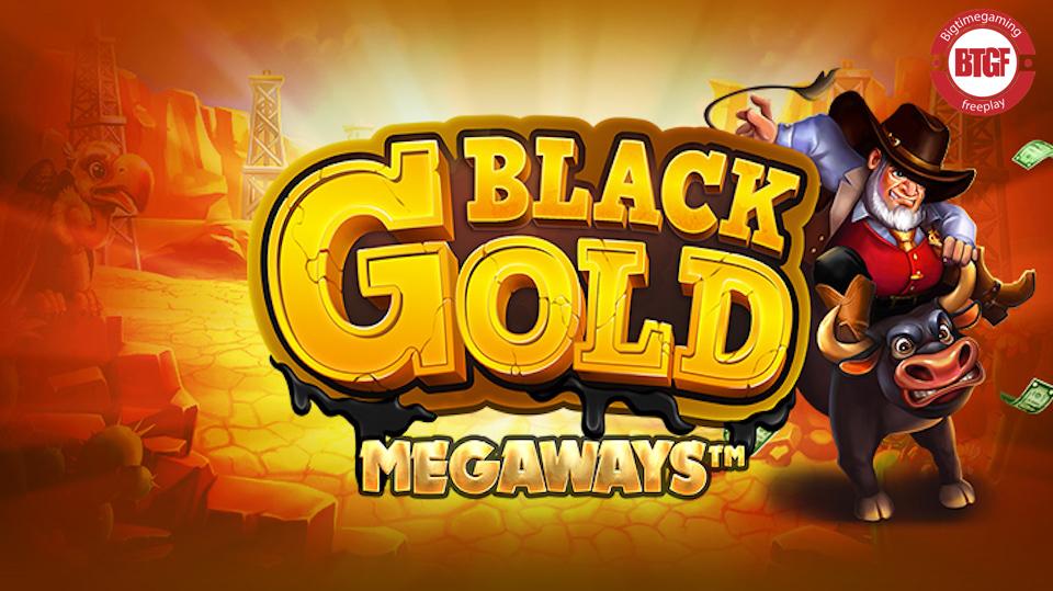 BLACK GOLD MEGAWAYS™ SLOT FREE PLAY