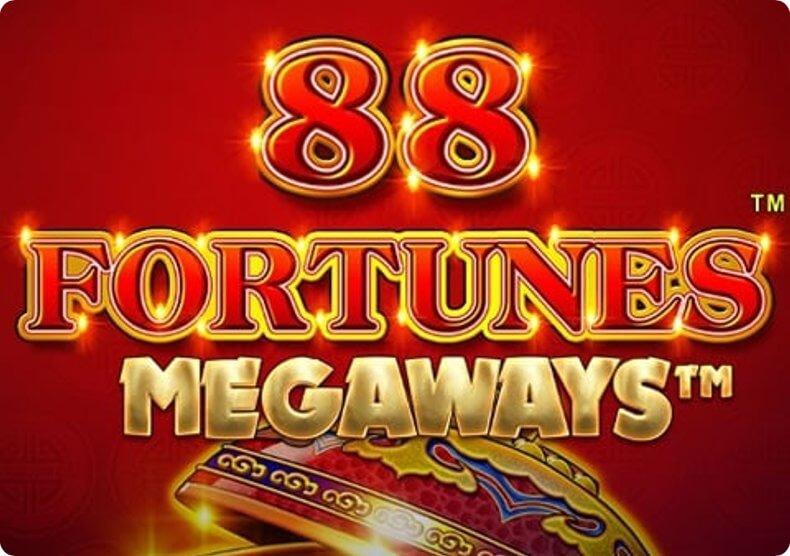 88 FORTUNES MEGAWAYS™ DEMO