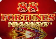 88 FORTUNES MEGAWAYS™