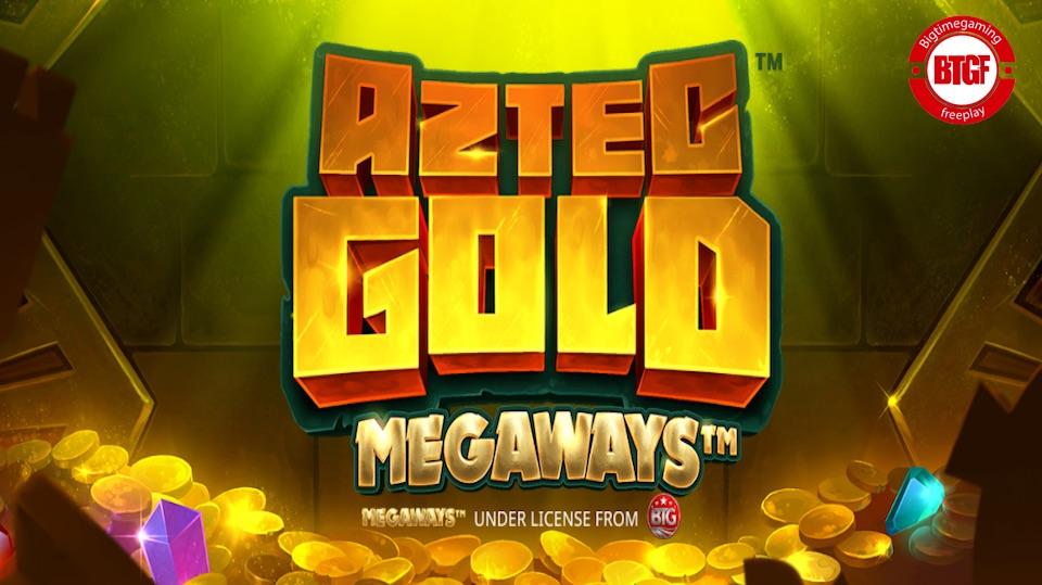 AZTEC GOLD MEGAWAYS™ SLOT FREE PLAY
