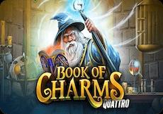 BOOK OF CHARMS QUATTRO SLOT DEMO