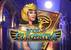 BOOK OF CLEOPATRA BONUS BUY SLOT