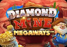 DIAMOND MINE MEGAWAYS™ DEMO