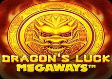 DRAGONS LUCK MEGAWAYS™ DEMO SLOT
