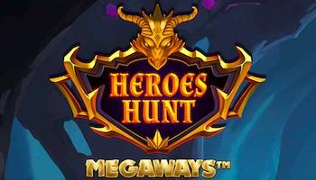 HEROES HUNT MEGAWAYS™ FREE PLAY
