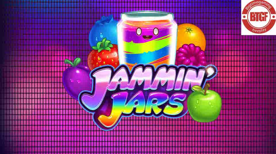 JAMMIN JARS SLOT FREE PLAY