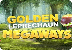 GOLDEN LEPRECHAUN MEGAWAYS™
