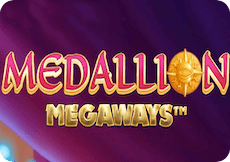 MEDALLION MEGAWAYS™ DEMO