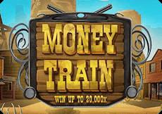 MONEY TRAIN DEMO SLOT
