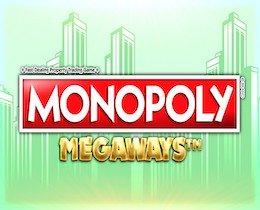 MONOPOLY MEGAWAYS™ SLOT FREE PLAY DEMO