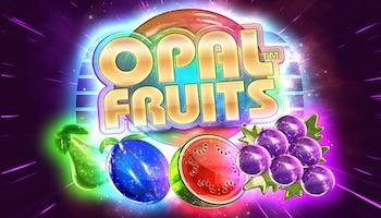 OPAL FRUITS SLOT FREE PLAY