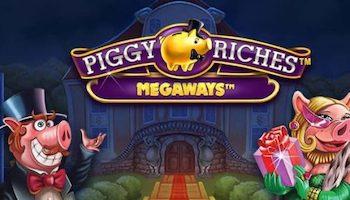PIGGY RICHES MEGAWAYS™ FREE PLAY