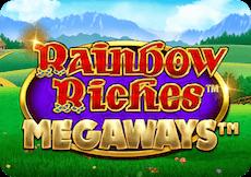 RAINBOW RICHES MEGAWAYS™ BONUS BUY SLOT