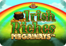 IRISH RICHES MEGAWAYS™ DEMO