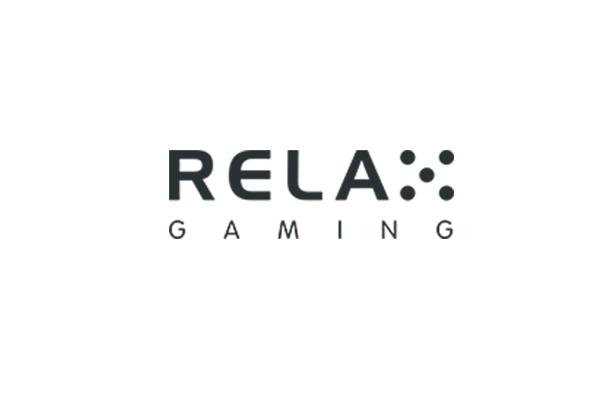 RELAX GAMING MEGAWAYS™ SLOTS