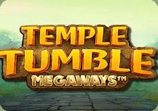 TEMPLE TUMBLE MEGAWAYS™