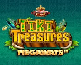 PLAY JACKPOT KING ON TIKI TREASURES MEGAWAYS™ SLOT DEMO